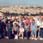 Holy Land Group 1997
